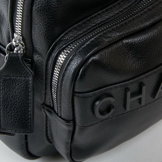 Жіночий рюкзак FASHION 2701 чорний