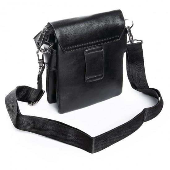 Мужская сумка-планшет Dr.Bond GL 305-0 черный