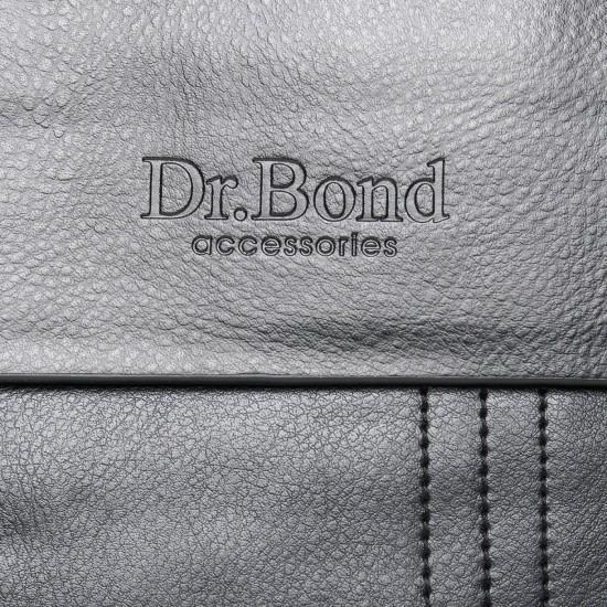 Мужская сумка-планшет Dr.Bond GL 305-1 черный
