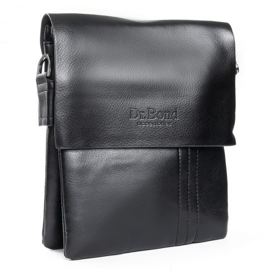 Мужская сумка-планшет Dr.Bond GL 305-2 черный