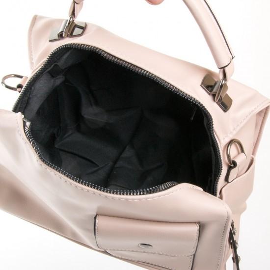 Женская сумочка FASHION 0459 пудра