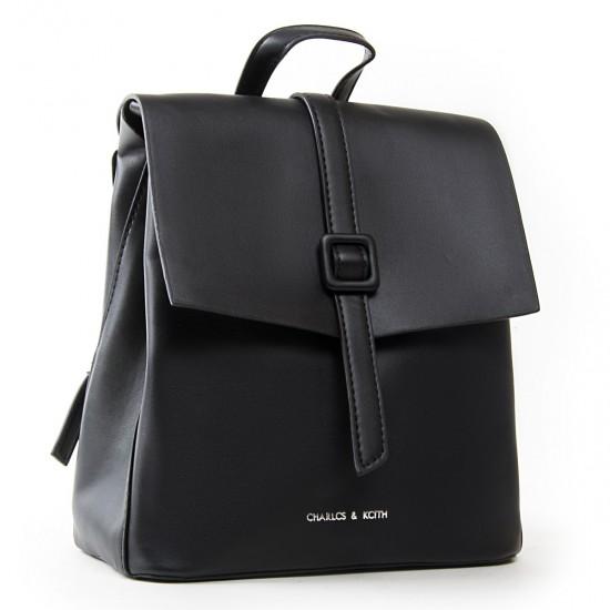 Жіночий рюкзак FASHION 6150 чорний