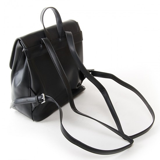 Женский рюкзак FASHION 9902 черный