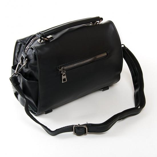 Женская модельная сумочка FASHION 2110 черный