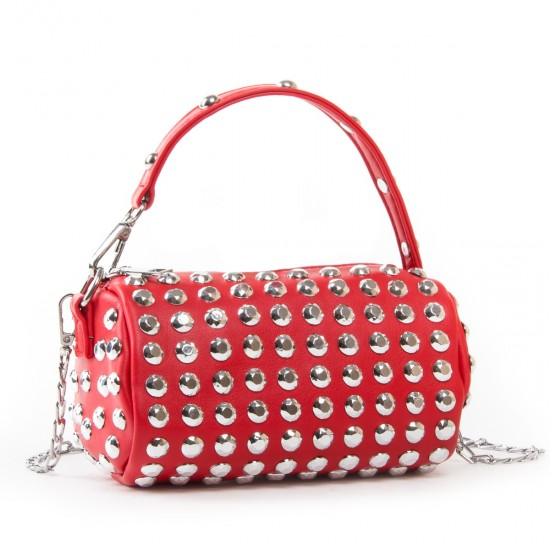 Жіноча сумочка-клатч FASHION 6853 червоний