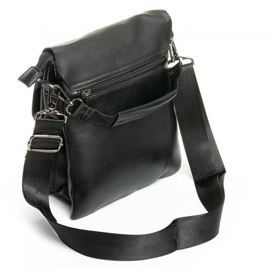 Чоловіча сумка-планшет Dr.Bond 305-3 чорний