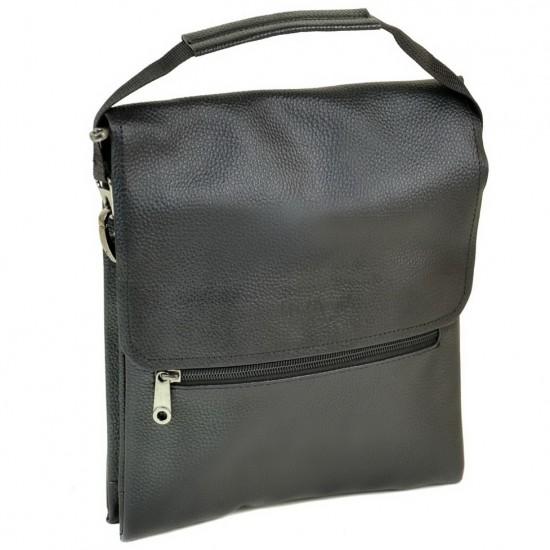 Чоловіча сумка-планшет Dr.Bond 213-4 чорний