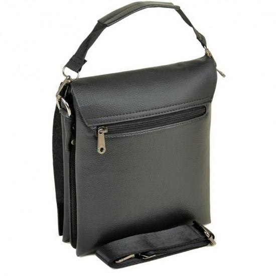 Чоловіча сумка-планшет Dr.Bond 216-3 чорний