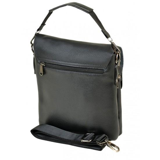 Чоловіча сумка-планшет Dr.Bond 511-3 чорний