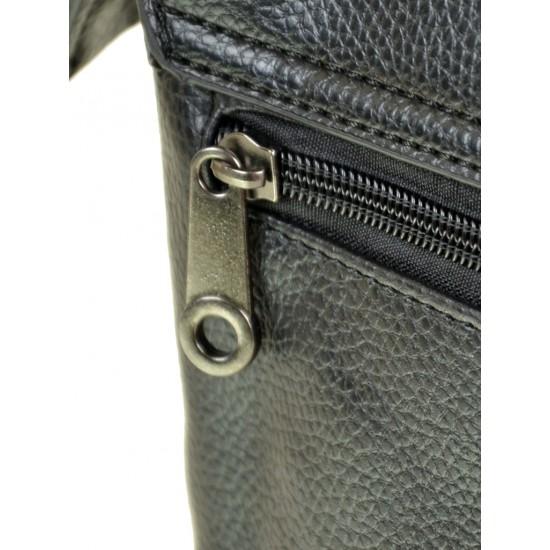 Мужская сумка-планшет Dr.Bond 217-4 черный