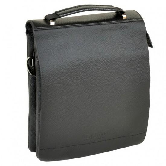Чоловіча сумка-планшет Dr.Bond 214-3 чорний
