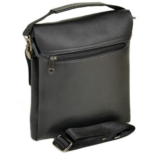 Чоловіча сумка-планшет Dr.Bond 207-3 чорний