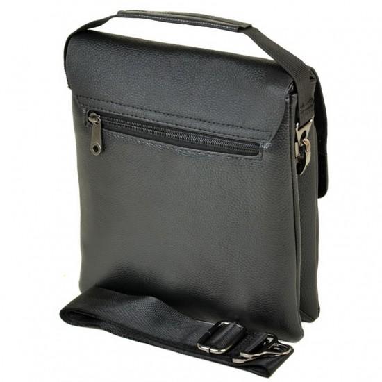Чоловіча сумка-планшет Dr.Bond 209-3 чорний