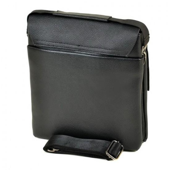 Мужская сумка-планшет Dr.Bond 204-4 черный