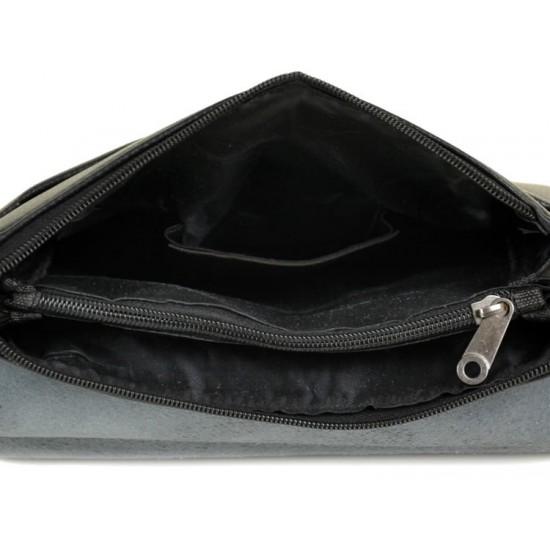 Мужская сумка-планшет Dr.Bond 207-4 черный