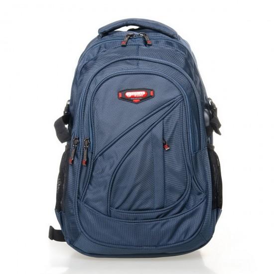 Городской рюкзак  Power In Eavas 7873 синий