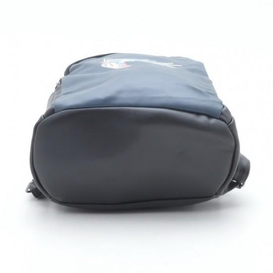 Жіноча рюкзак FASHION B-1-23 синій