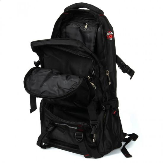 Туристичний рюкзак Royal Mountain 7913 чорний