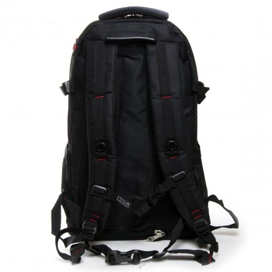 Туристичний рюкзак Royal Mountain 7915 синій