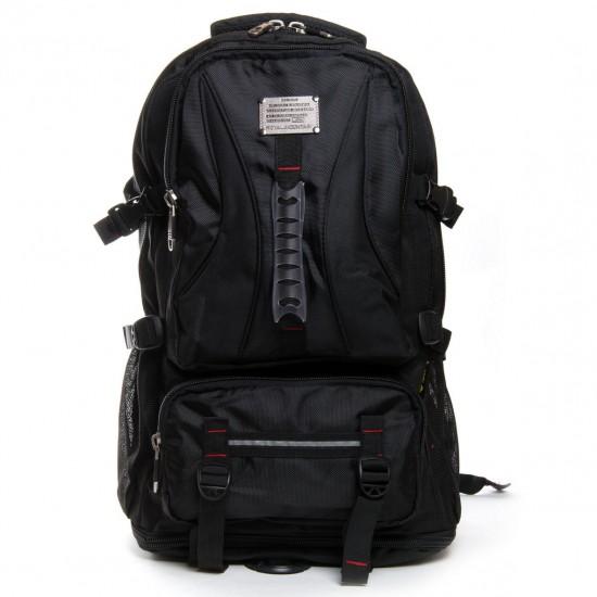 Туристический рюкзак Royal Mountain 7915 черный