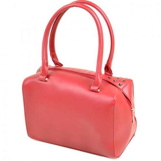 Женская модельная сумка FASHION 89623 красный