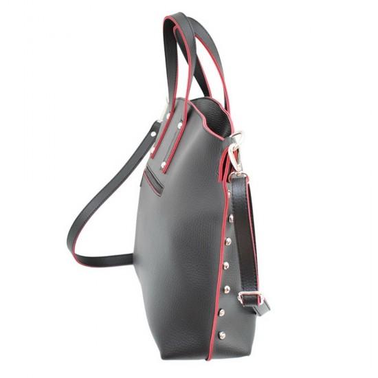 Женская модельная сумка LARGONI 495 черный