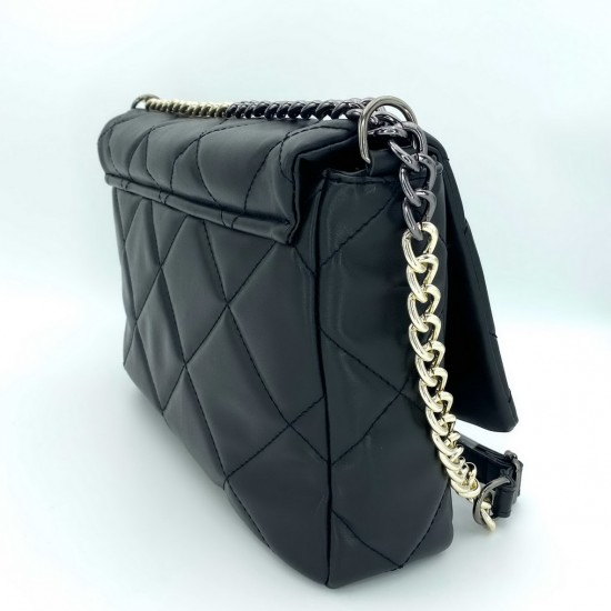 Женская модельная сумка WELASSIE Дженис черный