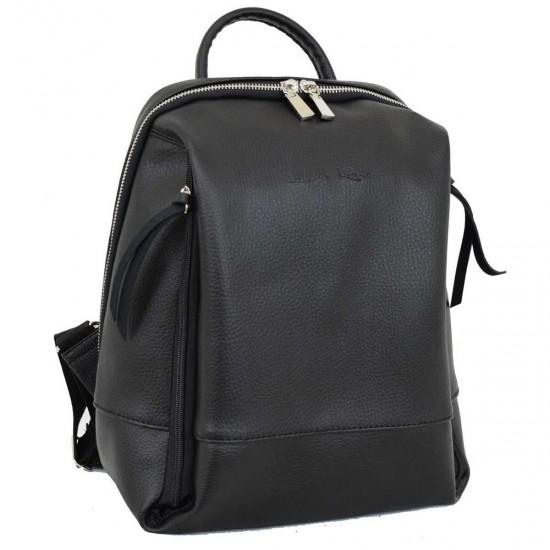 Женская рюкзак LUCHERINO 606 черный