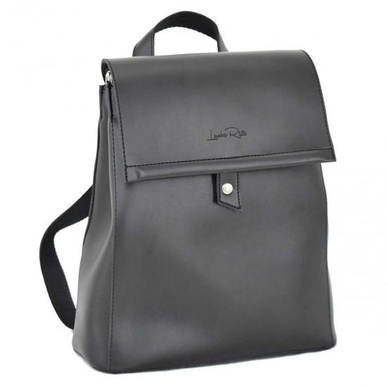 Жіноча рюкзак LUCHERINO 608 чорний