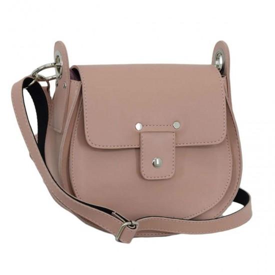 Женская сумочка LUCHERINO 662 пудра