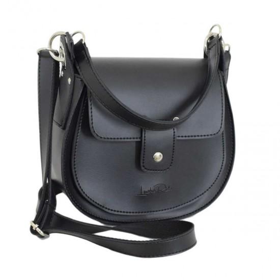 Женская сумочка LUCHERINO 662 черный