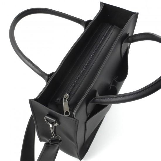 Женская модельная сумка LARGONI 2049 черный