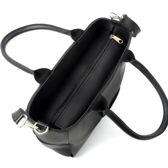 Жіноча модельна сумка LARGONI 2074 чорний