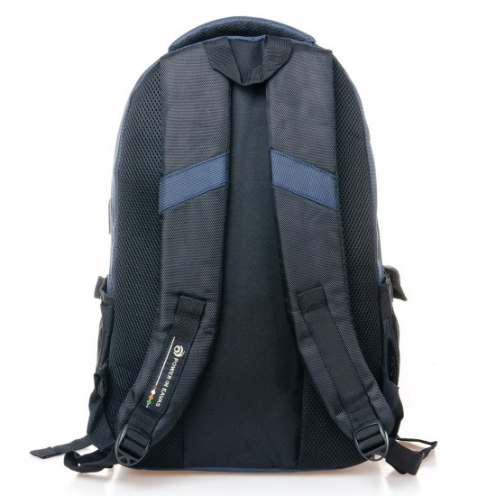 Міський рюкзак Power In Eavas 9063 синій