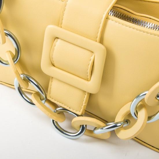 Жіноча сумочка FASHION 2851 жовтий