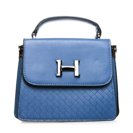 Женская сумочка-клатч FASHION 8984 синий