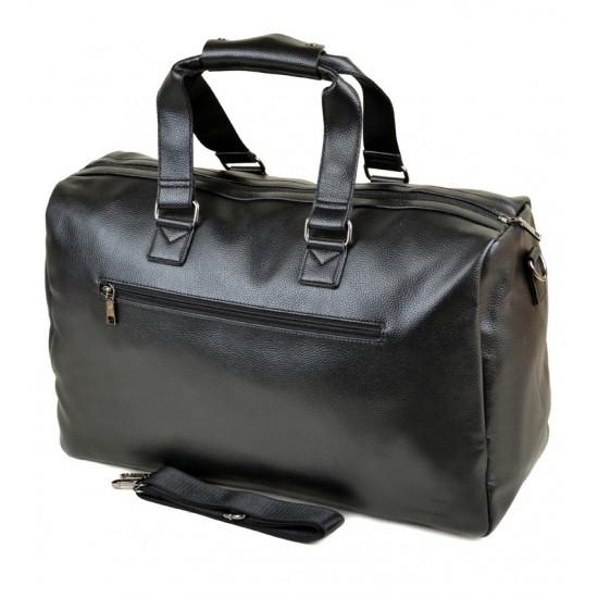 Мужская дорожная сумка dr.Bond 8713 черный