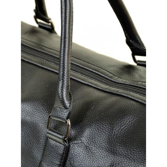 Мужская дорожная сумка dr.Bond 8715 черный