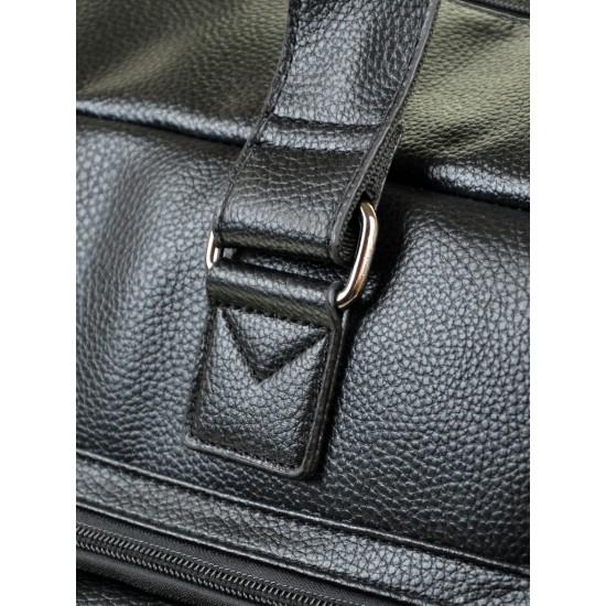 Мужская дорожная сумка dr.Bond 8711 черный
