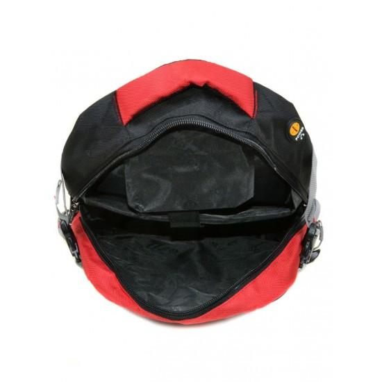 Міський рюкзак Power In Eavas 9602 червоний
