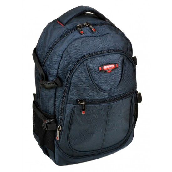 Міський рюкзак Power In Eavas 9602 синій