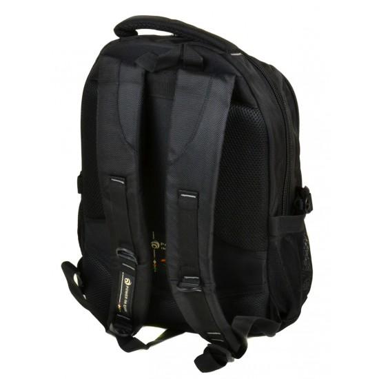 Міський рюкзак Power In Eavas 920 чорний