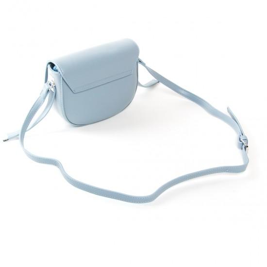 Женская сумочка-клатч FASHION F3150 голубой