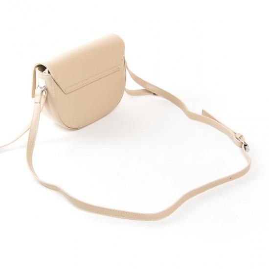 Жіноча сумочка-клатч FASHION F3150 темно-бежевий