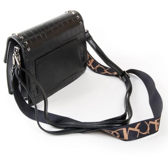 Женская сумочка-клатч FASHION 1939 черный