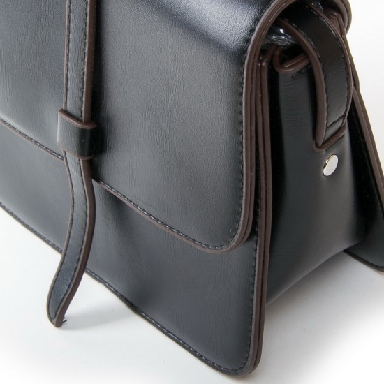 Женская сумочка-клатч FASHION 9798 черный