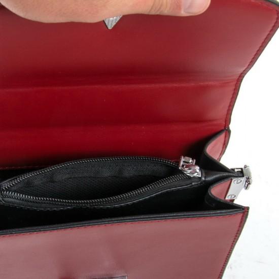Женская сумочка FASHION PD 1651 красный