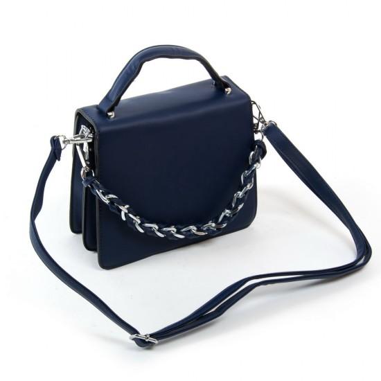 Жіноча сумочка FASHION PD 1651 темно-синій