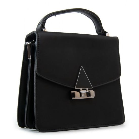 Женская сумочка FASHION PD 1651 черный