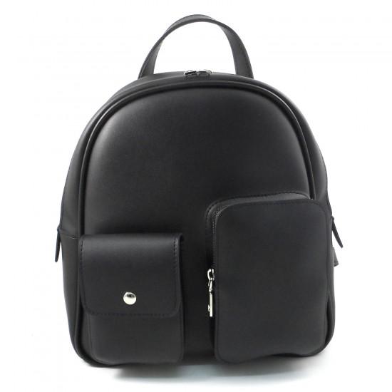 Женский рюкзак LARGONI 2073 черный